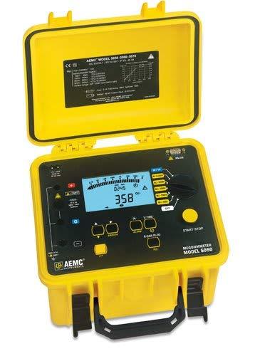 Bestselling Insulation Resistance Meters