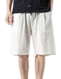 Men's Big Tall Pleated Shorts | Amazon.com