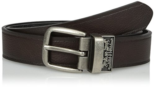 Levi's Big Boys Levi's Boys Reversible Belt, Brown/black, S