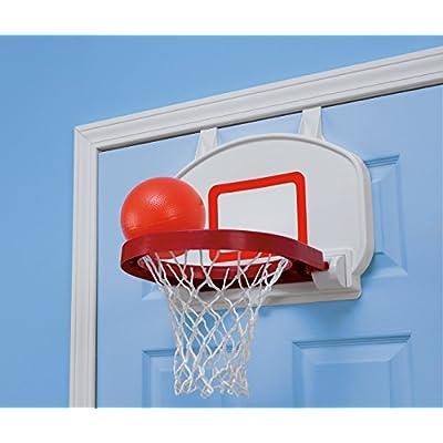 American Plastic Toys Basketball Backboard: Toys & Games