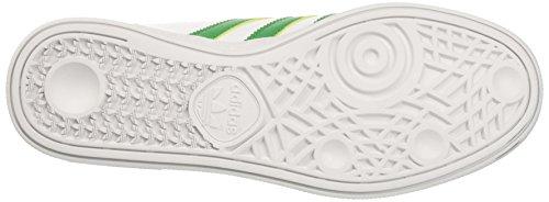 adidas Munchen Verde Oro Uomo Fitness da Core Scarpe Bianco Met 66qdfwr1