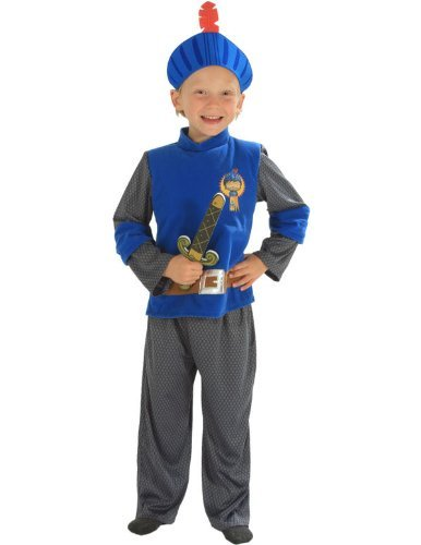 Mike the Knight Costume Kids Mike Outfit by Mike the Knight  sc 1 st  Amazon.com & Amazon.com: Mike the Knight Costume Kids Mike Outfit by Mike the ...