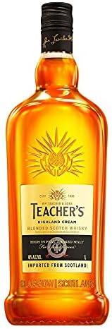 Whisky Teachers 1000Ml