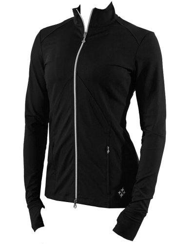 Jofit Thumbs Up Jacket, Black, X-Large