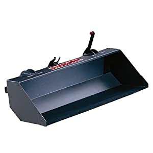 Swisher 15714 Universal Dump Bucket 44 inch (For ATV/UTV), from Swisher