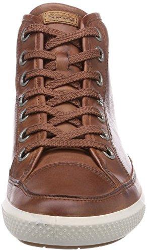 ECCO Summer Zone - Zapatillas Mujer Marrón (MAHOGANY1195)