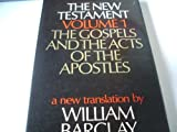 img - for New Testament: Gospels and Acts of the Apostles book / textbook / text book