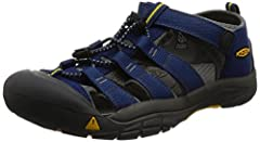 Washable polyester webbing upper secure fit lace capture system with hook and loop adjustability over instep