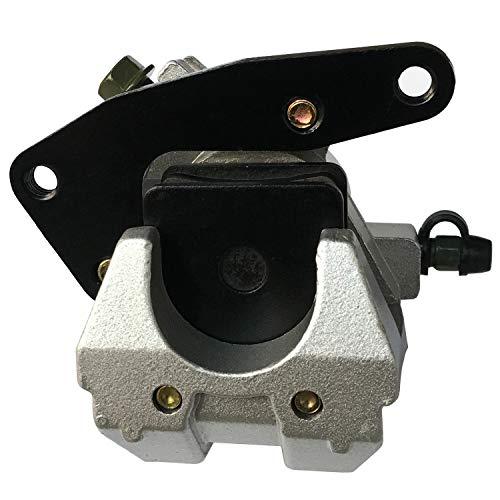 Yamaha grizzly 450 brake pads