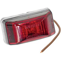 WESBAR 401566 LED MINI MARKER SMALL RED