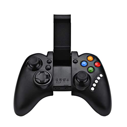Winner666 Fashion IPEGA 9021 Wireless Bluetooth Game Controller Gamepad Joystick for Android PC with Stand