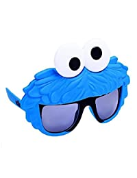 Sesame Street Cookie Monster Sunglasses