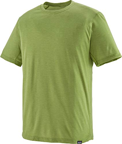 Patagonia Herren M's Cap Cool Trail Shirt Unterhemd
