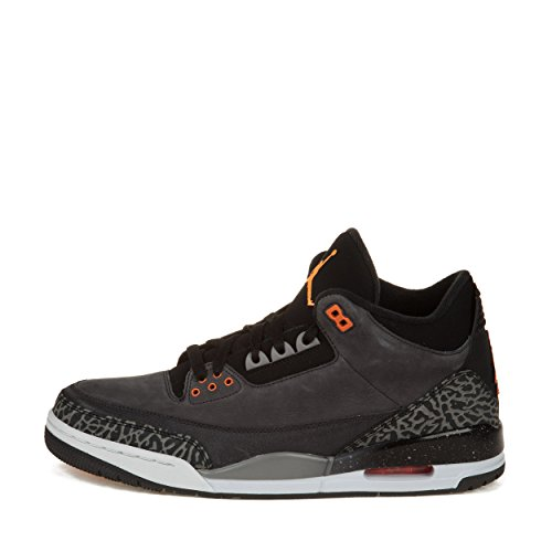97ff158131e Nike Mens Air Jordan 3 Retro