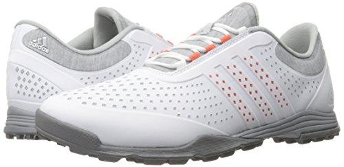 adidas Women's Adipure Sport Golf Shoe, Grey, 6 M US by adidas (Image #6)