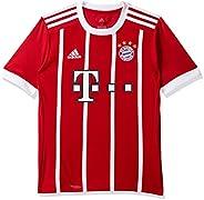 2017-2018 Bayern Munich Adidas Home Shirt (Kids)