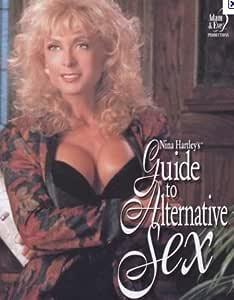 Nina hartley sex movies