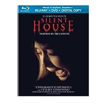 Silent House [Blu-ray] (2012)