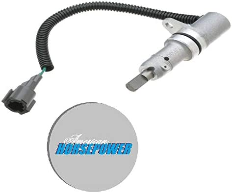 American Horsepower Speedometer Sensor for Nissan with AHP Coaster