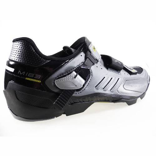 Shimano Shoes MTB M163G Ltd Grey 45