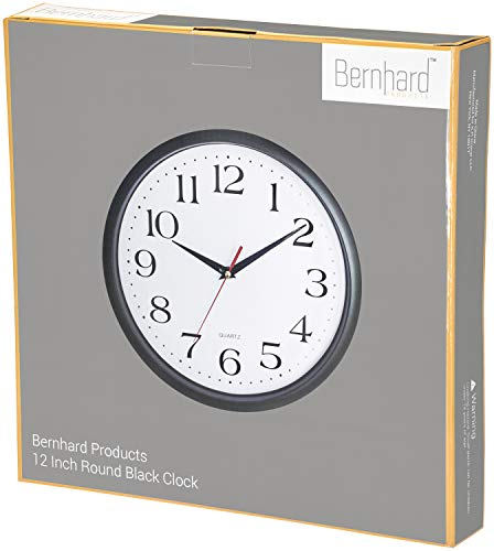 Take 43% off a non-ticking wall clock