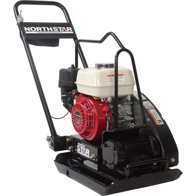 NorthStar Close-Quarters Plate Compactor