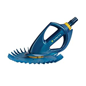 BARACUDA G3 W03000 Advanced Suction Side Automatic Pool Cleaner