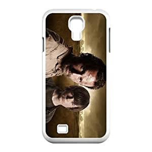 Samsung Galaxy S4 9500 Cell Phone Case White The Walking Dead K2331513