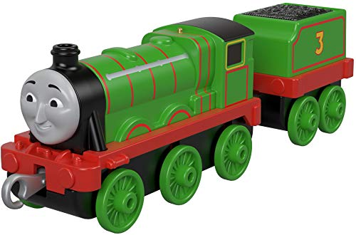(Fisher-Price Thomas & Friends Adventures, Large Push Along Henry)