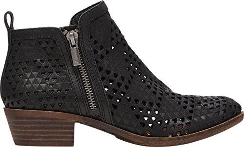 Donna Fortunata Basel3 Boot Black Lugo