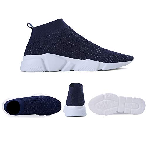 WXQ Women's Running Lightweight Breathable Casual Sports Shoes Fashion Sneakers Walking Shoes 2