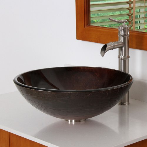 Install Vessel Sink Mounting Ring