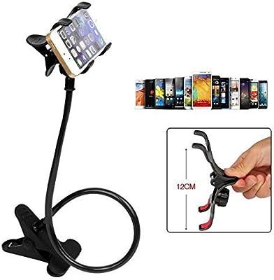 piggyb teléfono Celular Clip Soporte Ultra Serpiente Flexible ...