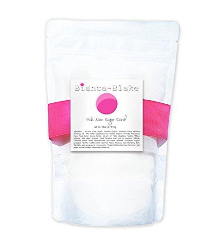 Pink Moon Botanical Sugar Scrub anti-aging, skin ()