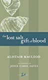 The Lost Salt Gift of Blood (English Edition)