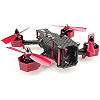 EMAX Nighthawk Pro 200 FPV RC Racing Drone Quadcopter Combo B (Unassembled)