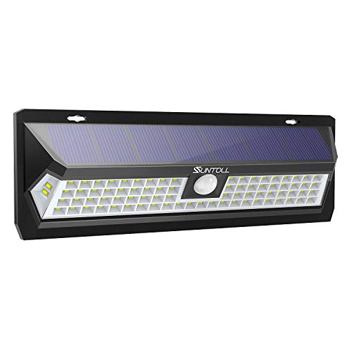 80 Led Solar Security Light in US - 2