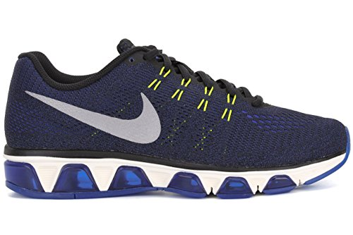 Sail Max Men's Blue Tailwind Black Air volt 8 Shoe Nike Jordan Running racer a1wSqBqF