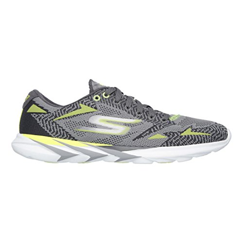 Skechers Go Meb Speed 32016 - Zapatillas de running Hombre Gris