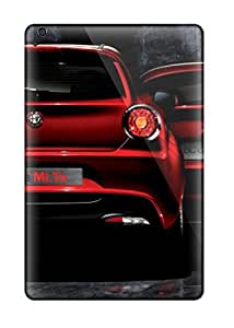 Annie T Crawford WWibJdm66atdGt Case For Ipad Mini/mini 2 With Nice Two Red Alfa Romeo Appearance by lolosakes