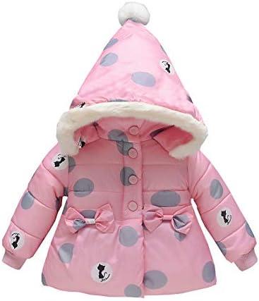 ベビー服子供服コート赤ちゃん子供服ダウンジャケット秋冬上着暖かい女の子子供ダウンコート普段着 旅行 プレゼント