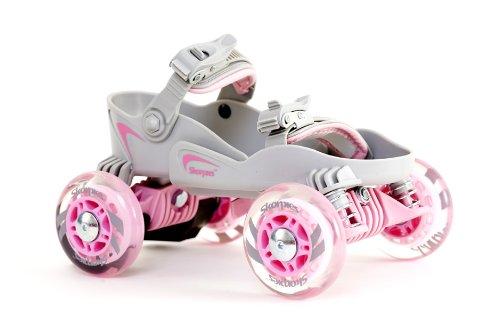 SKORPIES Kids Skates - Pink / -