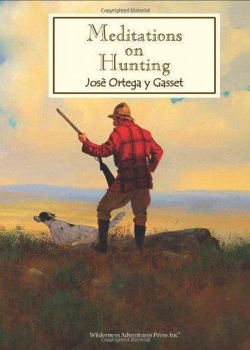 Blood essay heart honest hunter sport