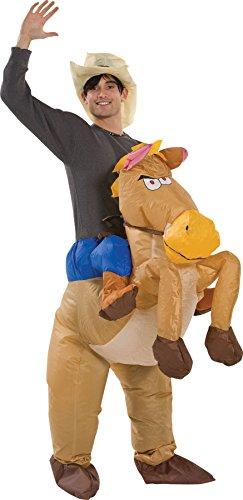 UHC U (Riding A Horse Costumes)