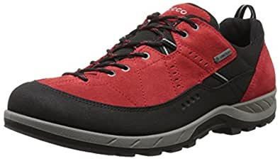 Ecco Men S Yura Gtx Fashion Sneaker