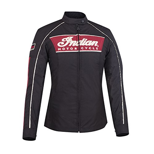 (Indian Motorcycle Women's 1901 Jacket - 2XL)