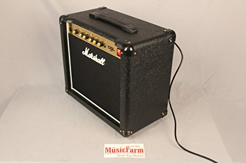 Marshall DSL5C 1x10' 5-Watt 2-Channel Tube Combo Guitar Amp