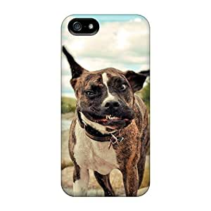 DrunkLove Snap On Hard Case Cover Funny Dog Protector For Iphone 5/5s
