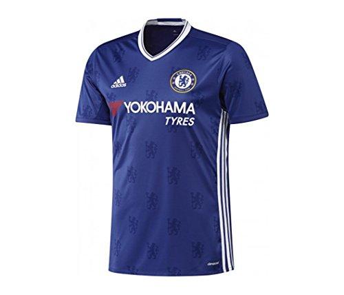 バランスのとれた拒絶する飛行場adidas FC Chelsea Home Soccer Jersey 2016 YOUTH/サッカーユニフォーム チェルシーFC ホーム用 ジュニア向け