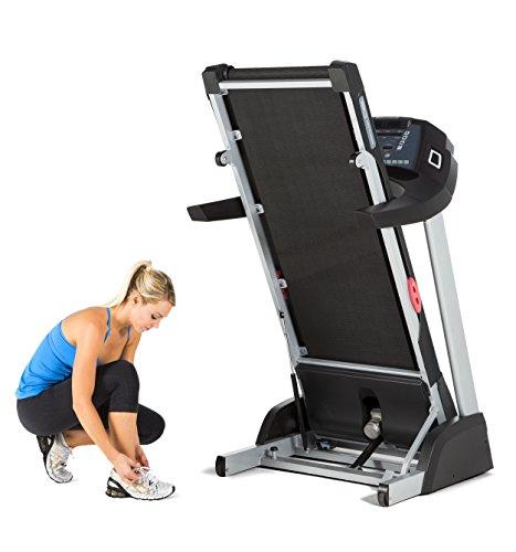 3g Cardio Pro Runner Treadmill Treadmills Roman